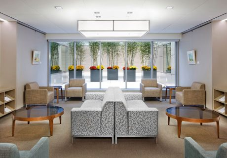 Interior Design Trends | Best Healthcare Interiors | HCD Magazine