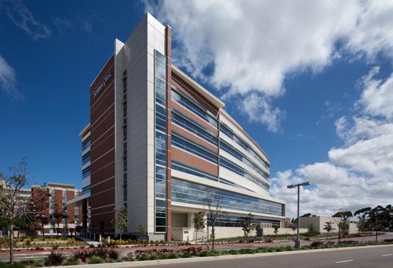 PHOTO TOUR: Scripps Clinic John R. Anderson V Medical Pavilion