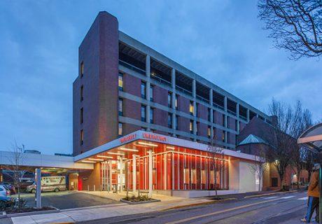 photo tour: lismore base hospital | hcd magazine