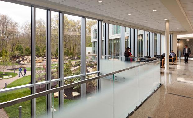 PHOTO TOUR: Yale New Haven Health Park Avenue Medical Center