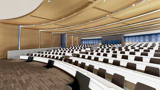 FIRST LOOK: The Heart Hospital Baylor Plano North Tower Expansion