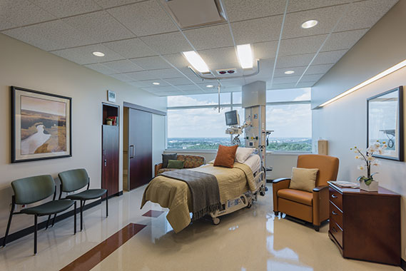 A Critical Need For ICUs