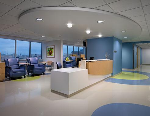 Modern Age: The Children's Hospital Of San Antonio