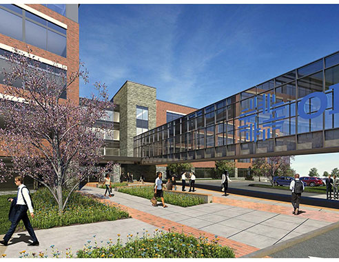 OhioHealth To Build New Administrative Office Project