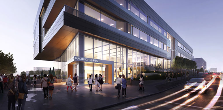 Mortenson Reveals Design, Location Of Destination Medical Center's First Building