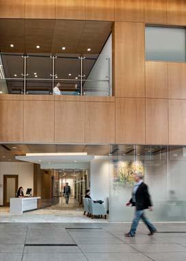 PHOTO TOUR: The New Stamford Hospital