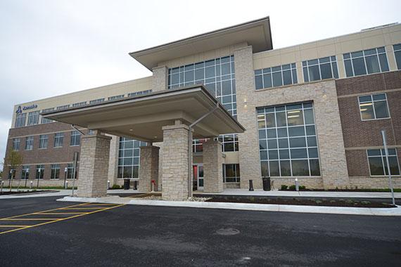 Ascension Medical Center Opens