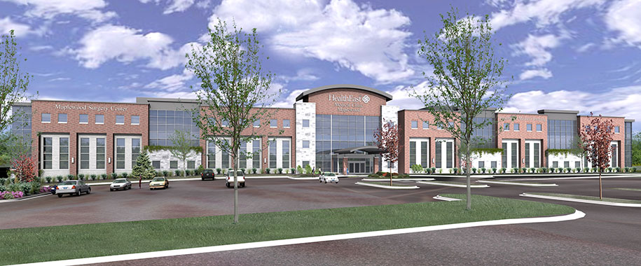 Davis Expanding Hazelwood Medical Center