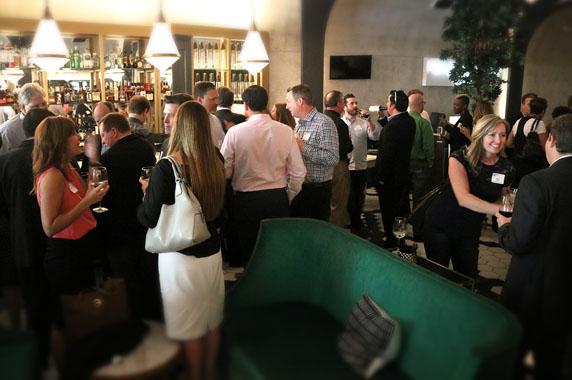 HCD CitySCENE Dallas: Photos