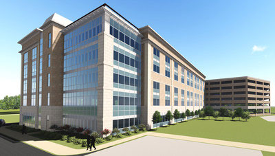 Stream Realty Partners To Develop New Medical Office Building