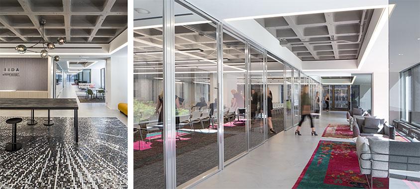 IIDA Unveils New Headquarters