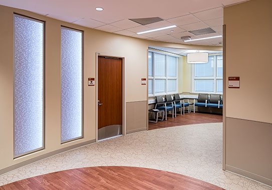 PHOTO TOUR: Englewood Hospital And Medical Center