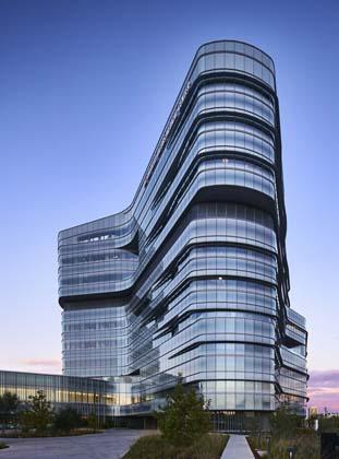 UC San Diego Health Jacobs Medical Center