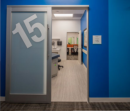 PHOTO TOUR: Legacy Community Health