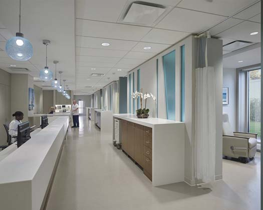 Northwell Health, Imbert Cancer Center