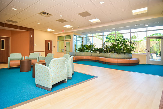 PHOTO TOUR: Pine Rest Christian Mental Health Services