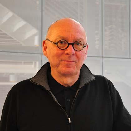 The HCD 10 Educator: William Worn