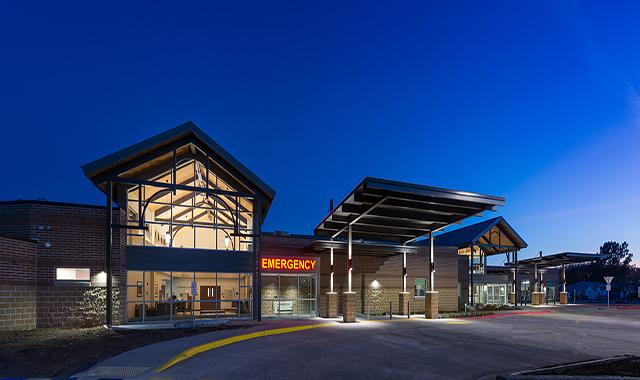 Sakakawea Medical Center Opens New Facility In Hazen, N.D.