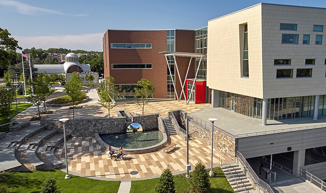 Sacred Heart University Completes New Center For Healthcare Education