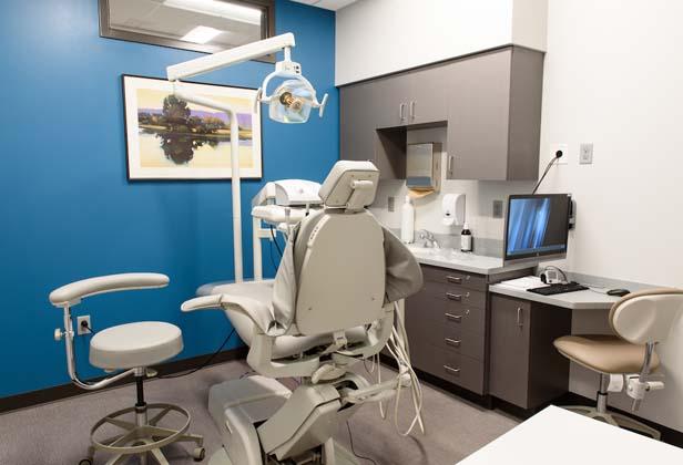 Main Attraction: Nexus Health Care