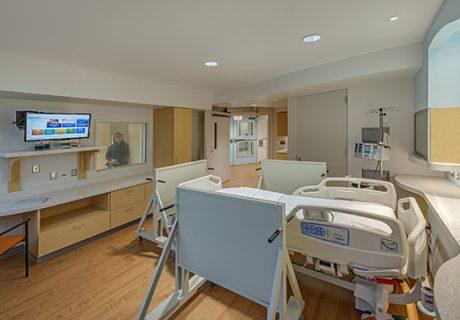 Texas Children's Hospital Opens MIBG Suite