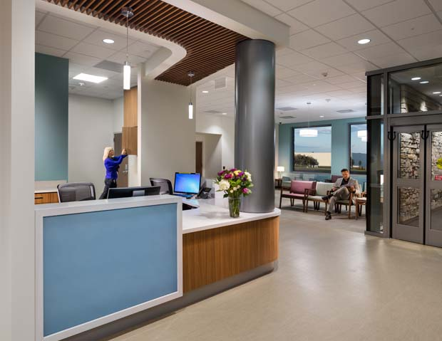PHOTO TOUR: UCHealth Longs Peak Hospital