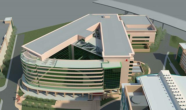 St. Jude Children's To Develop $412M Advanced Research Center