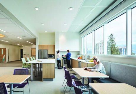 The Home Stretch Designing Rehab Centers Hcd Magazine