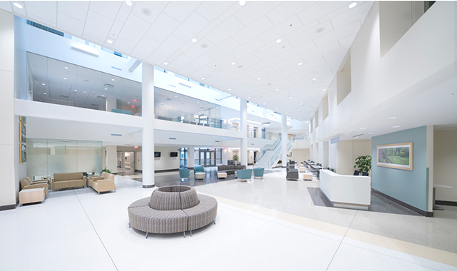 Mercy Hospital Jefferson Completes Patient Tower, Renovations