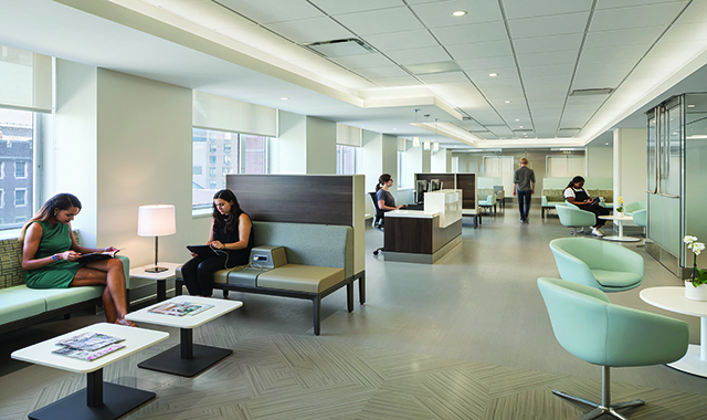 How To Specify Seating For Healthcare