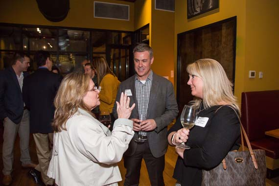 HCD CitySCENE Stops In Nashville