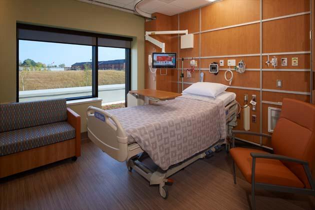 PHOTO TOUR: Milton District Hospital