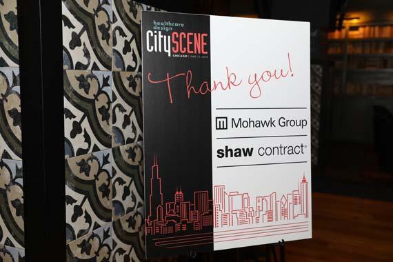 Healthcare Design Takes CitySCENE To Chicago