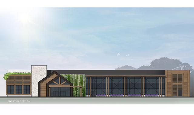 Karmanos Cancer Institute Begins $47.5M Renovation, Expansion Project