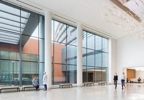 PHOTO TOUR: Vassar Brothers Medical Center Inpatient Pavilion