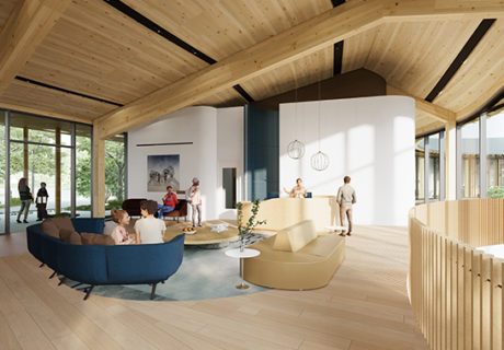 FIRST LOOK: Montage Health Ohana Center
